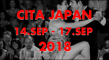 CITA JAPAN 2018